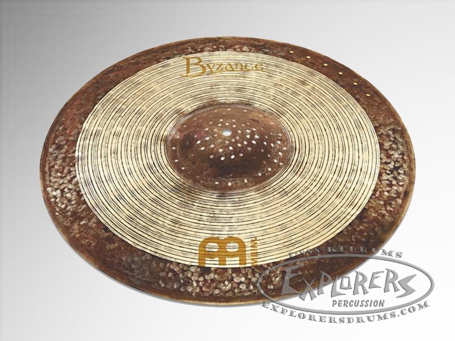 meinl byzance jazz 22 symmetry ride cymbal. Black Bedroom Furniture Sets. Home Design Ideas