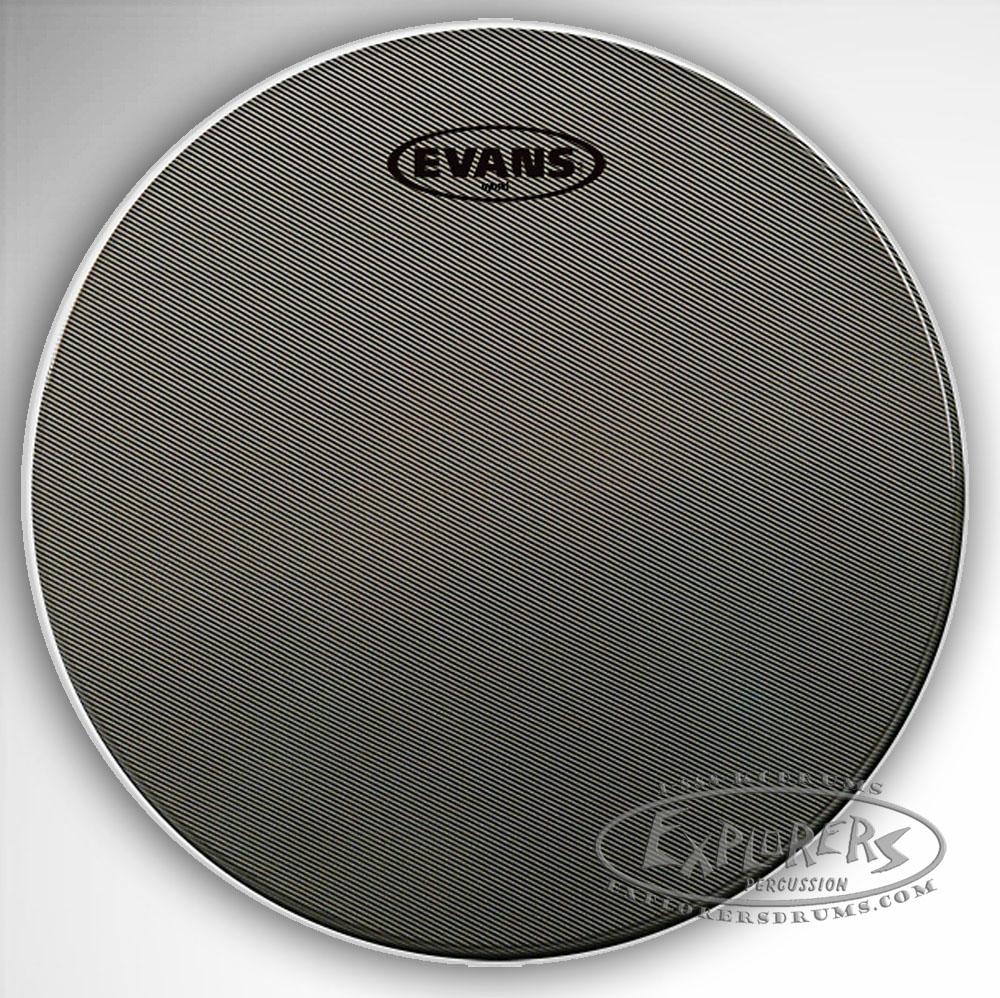 evans hybrid coated snare single ply batter drum head. Black Bedroom Furniture Sets. Home Design Ideas