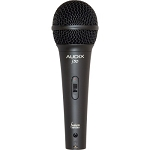 Audix F50S Dynamic Vocal Mic with Switch