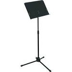 Belmont Orchestral Music Stand
