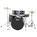 Pearl Roadshow Standard Configuration Complete Drum Set