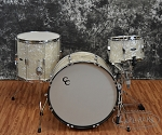 C&C Drum Set Player Date 1 Aged Marine Pearl (No Snare)