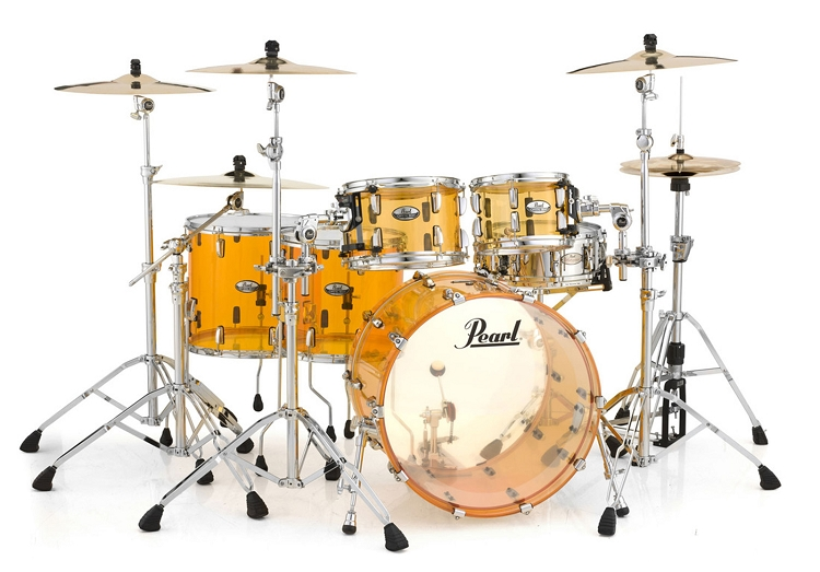 Pearl Crystal Beat Review : pearl crystal beat 5 piece 2 up 2 down shell pack ~ Russianpoet.info Haus und Dekorationen