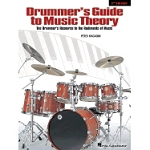 Drummers Guide to Music Theory