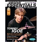 Groove Essentials for Drumset With CD - Tommy Igoe