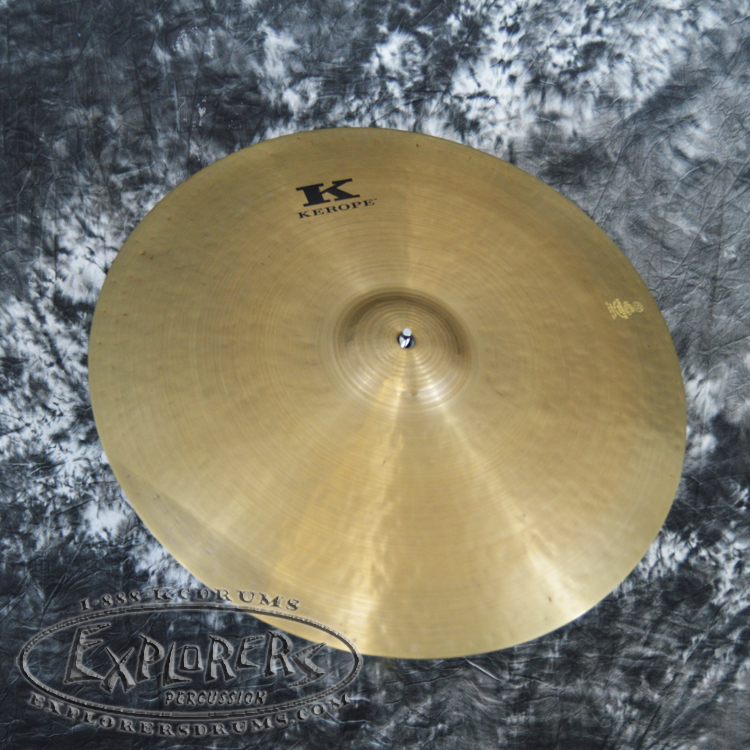 Prices of Used Avedis Zildjian Cymbals