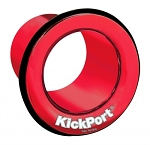 Kick Port Red