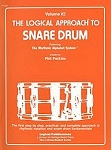 Logical Approach to Snare Drum Vol 2 - Mark Wessels