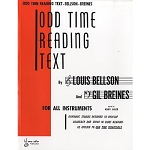 Odd Tme Reading - Louis Bellson