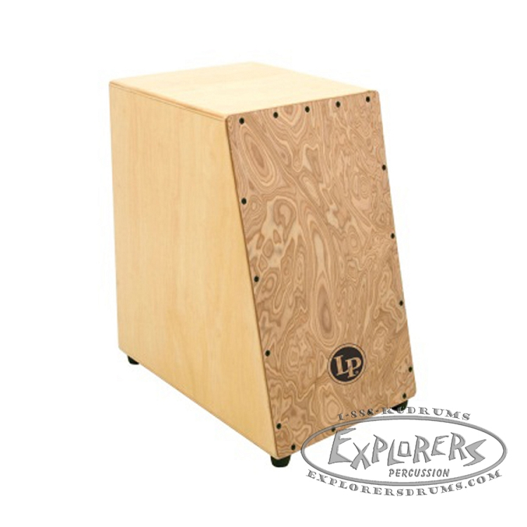 Latin Percussion Angled Cajon LP1433