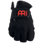 Meinl MDGFLM Fingerless Drum Gloves - Medium