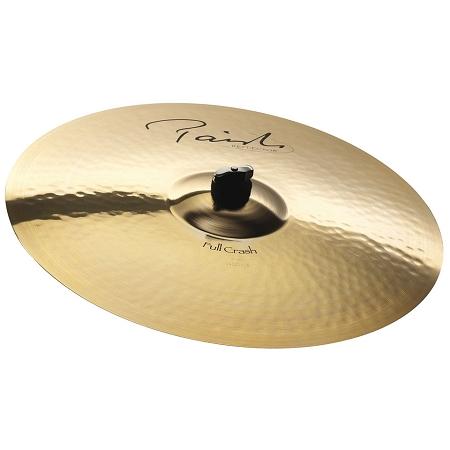 paiste signature reflector full crash cymbal. Black Bedroom Furniture Sets. Home Design Ideas