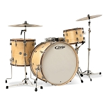 PDP Concept Maple Classic Natural Shell Pack with Wood Hoops