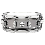 PDP Concept Series 5.5x14 Black Nickel Over Steel Snare Drum