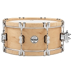 PDP LTD Classic Wood Hoop Snare Drum with Claw Hooks 6x14