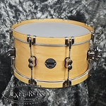 PDP LTD Classic Wood Hoop 7x14 Snare Drum with Claw Hooks