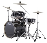 Pearl Export Series Fusion Drum Set