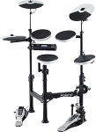 Roland TD4KP Portable Compact Electronic Drum Set