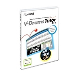 Roland V Drum Tutor Computer Software