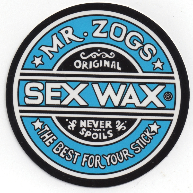 Mr Zog S Sex Wax 17