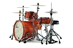 Sonor Vintage Series Three22 Vintage Natural Shell Pack