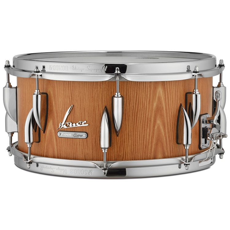 What are vintage drums