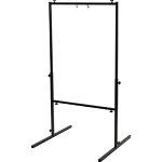 Square gong stand for gongs up to 26