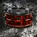Tama Limited Edition Metalworks 6.5x14 Snare Drum