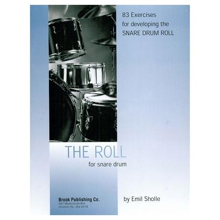 the roll for snare drum emil sholle. Black Bedroom Furniture Sets. Home Design Ideas