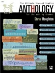 The Ultimate Drumset Reading Anthology - Steve Houghton