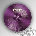 Paiste 900 Series Color Sound 10