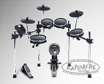 Alesis Surge Mesh Kit 8 Piece Electronic Drum Set w/ all Mesh Heads