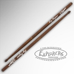 Zildjian Roy Haynes Signature Drum Sticks - Wood Tip
