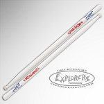 Zildjian Travis Barker Signature Drum Sticks - Wood Tip