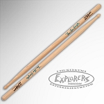 Zildjian Terri Lyne Carrington Signature Drum Sticks - Wood Tip