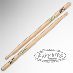 Zildjian Tre Cool Signature Drum Sticks - Wood Tip