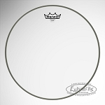 Remo Diplomat Clear Tom Batter & Resonant Drum Head