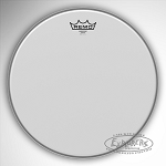 Remo Emperor Coated Tom Batter & Resonant Drum Head