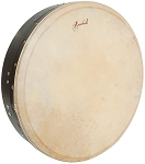 Roosebeck Tunable Mulberry Bodhran T-Bar 18 X 3.5