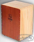 A Tempo Percussion EL Cajoncito The Little Cajon