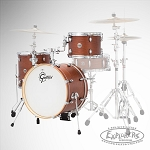 GRETSCH CATALINA CLUB JAZZ 3PC SHELL PACK WITH 18