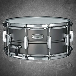 Tama 6.5 x 14 Beaded Steel Soundworks Snare Drum