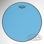 Remo Emperor Colortone 2 Ply Batter Drum Head - BLUE