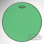 Remo Emperor Colortone 2 Ply Batter Drum Head - Green
