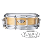 Pearl Snare Drum 14 x 5 Maple Free Floating  FM1450