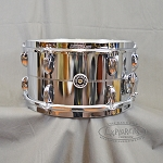 Gretsch Snare Drum USA 7x13 Brooklyn Series Chrome Over Steel Shell