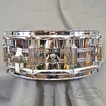 Used Tama 1980s Imperialstar 5x14 Steel Snare Drum