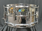 Ludwig Snare Drum 6.5x14 Supraphonic Chrome Over Brass Shell w/ Imperial Lugs - B Stock