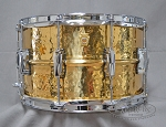 Ludwig 8x14 Hammered Bronze Phonic - PASIC 2017 Snare Drum