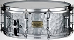 Tama SLP Series Vintage Hammered Steel 5.5